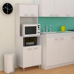 Muebles de cocina tienda online - Mueble cocina blanco ...