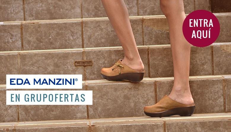 Eda Manzini en Grupofertas