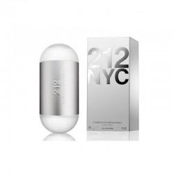 Perfume de mujer Carolina Herrera 212 100 ml