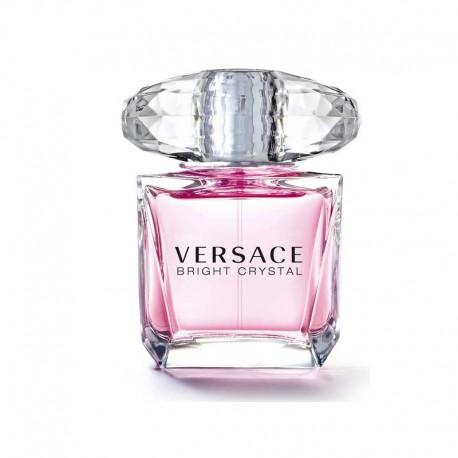 Bright Crystal de Versace, perfume de mujeres