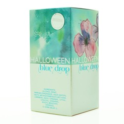 Halloween - Blue Drop 100 ml