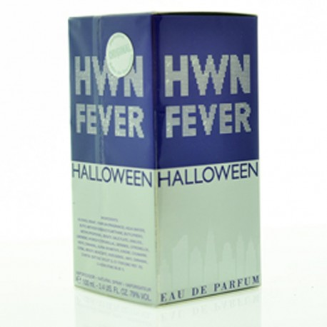Halloween Fever- Jesus del Pozo 100 ml