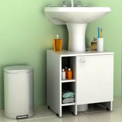 Mueble optimizador de baño