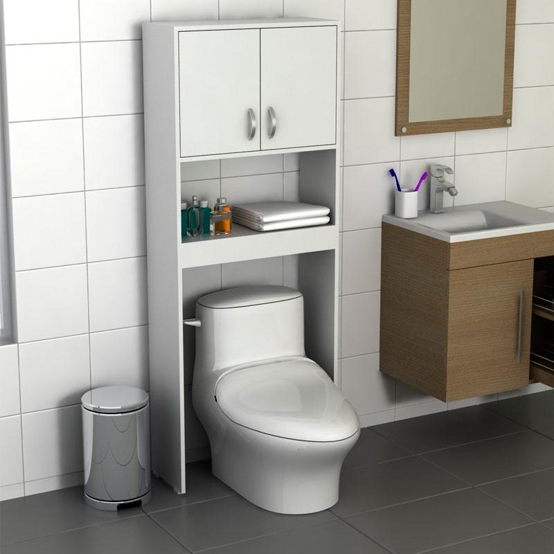 Mueble de baño blanco - Grupofertas